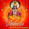Lord Vishnu Aarti