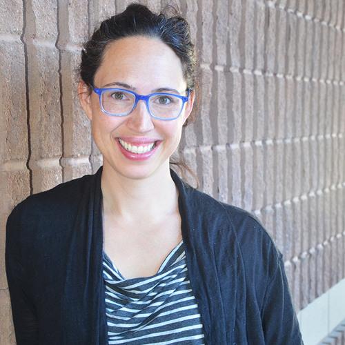 Nicole Fricot discusses Revelstoke emergency shelter study
