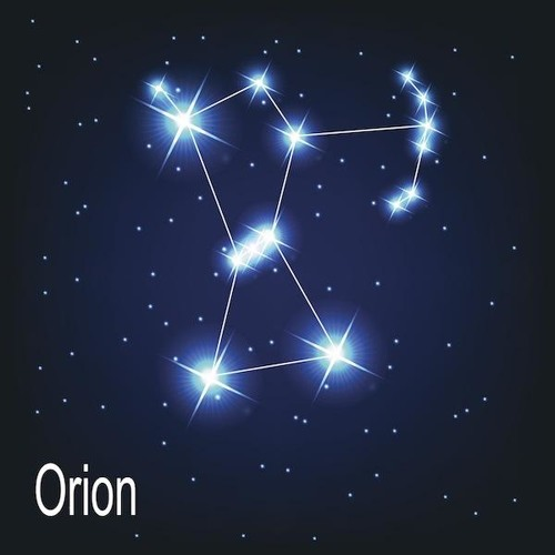 Shoto - Orion On My Leg (Original Mix)
