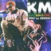 Preview - Km Pom Pom Girl -Moombhamix  By -DjKev Soup 2K15 mp3