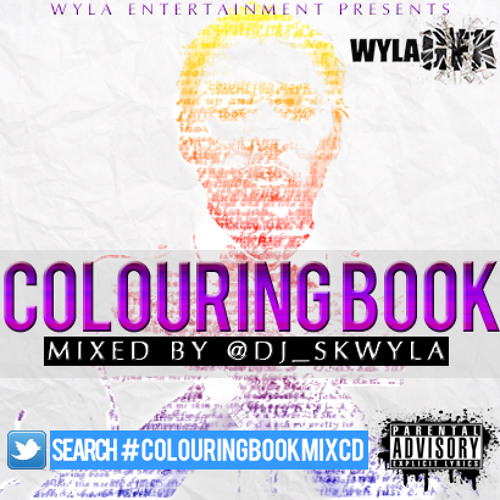 Rykidio Coloring Book Vybz Kartel Download