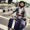 Slank - Indonesiakan Una (cover by me)  at Tongkrongan yang menggila