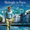 Midnight In Paris (Guitar Background Music)