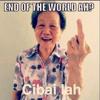 Cibai