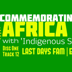 Indigenous Soundcheck (Produced by LandmarQ)
