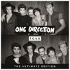One Direction - Once In A Lifetime (Concert Hall Version)