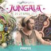 Prefix - Promo Mix (Jungala 2015)