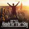 Hands To The Sky Feat Envy
