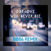 Sean Orrell Feat. Kerry McGinley - Our Love Will Never Die (BB86 Remix) [FREE WAV Download]