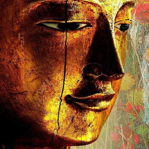 Guided Meditation on Serene Equanimity (Upekkha)