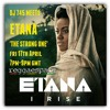 Irie Jamms show Etana The Strong One I Rise Interview and Album Showcase
