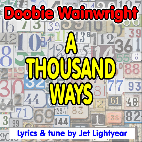 23: A Thousand Ways - Doobie Wainwright