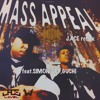 Gang Starr - Mass Appeal ( J.ACE Remix ) Feat.SIMON JAP,GUCHI