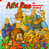 Alex Kidd In Miracle World Remix