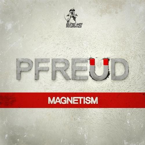 01 Force Magnetique (Original Mix)