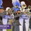 2014 Blue Knights That One Second