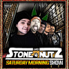 """4/18/2015 - """"1 Man + Weed + Beer + @KnockoutBong = LOL"""" - Saturday Morning Show LIVE"""