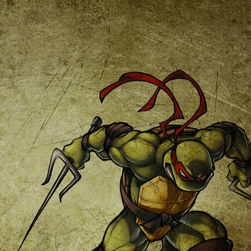 Teenage Mutant Ninja Turtles (Owen The Saint Remix)