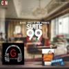 Ice Prince x Jesse Jagz - Suite 99 | GIIST.COM