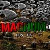 MaGnuM ( RBS FLS ) - FiiXaTiiOn BéTon M.G.X AVRIL 2015 ( Bô Kay Machain...sakii Sav Sav.. )