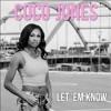 Coco Jones – Let 'em Know