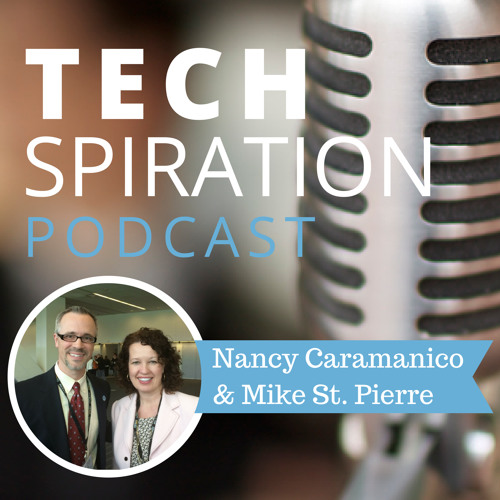Techspiration Session 15 - Looking Back at 14 Episodes