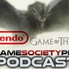 Nintendo NX, Game of Thrones, YouTube Policies - GS-Podcast (E05)