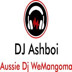 Dj Ashboi - April Mangoma Mixx