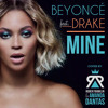 Roger Franklin & Amanda Dantas - MINE (Beyoncé feat. Drake COVER)