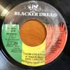 "Don Carlos ""Creation"" (Blacker Dread)"
