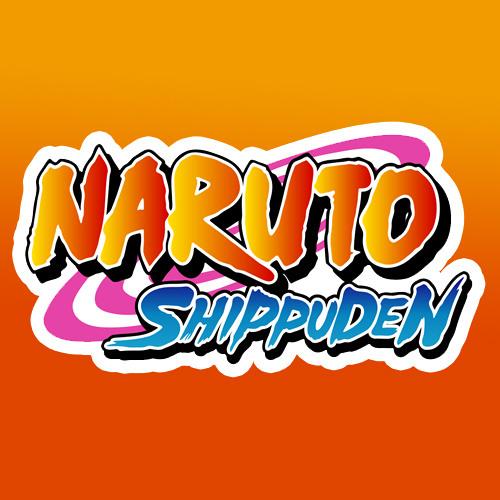 Naruto Shippuden - Hanare