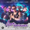 Johnny Prez Feat Baby Rasta & Gringo y Jowell & Randy - Amor Diferente (Remix)