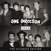 Wake Me Up Vs Ready To Run - Avicii & One Direction (Mashup)