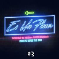 Ronald 'El Killa' ft. Kafu Banton - Es Un Placer (Prod. por Dayme & El High)