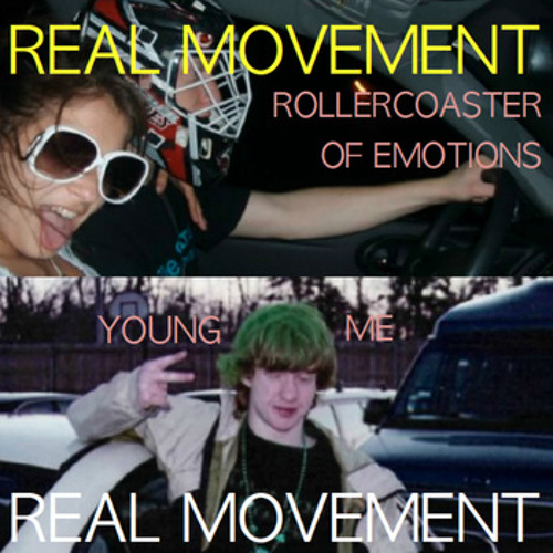 Young Me (Real Movement)