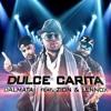 (093) Dulce Carita - Dalmata Ft Zion Y Lenox