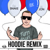 Dj Snake Ft. Lil Jon - Turn Down For What (Hoodie Remix) ++ FREE DOWNLOAD ++