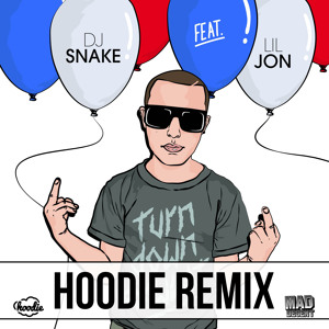 Dj Snake Ft. Lil Jon - Turn Down For What (Hoodie Remix) ++ FREE DOWNLOAD ++ להורדה
