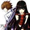Akame ga Kill! OST - Hazukashii Tatsumi