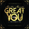 Great For You Ft TINK & Tabius Tate