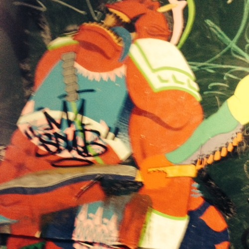 DJ-Monkeys that swing REMIX