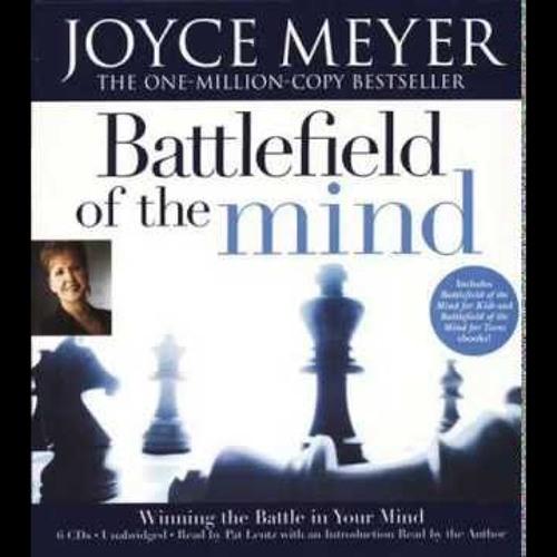 April 1st, 2015. Wednesday. Pastor Erik West. (Battlefield of the Mind Part 13.)