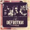 The Definition (Prod. By Seshi) [Sarkodie,Yaa Pono,Kinaata,Jayso,Edem,Opanka]