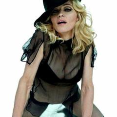 Madonna Wash All Over Me Storm Remix