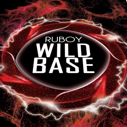 DJ RUBOY- WILD BASE (PREVIA)