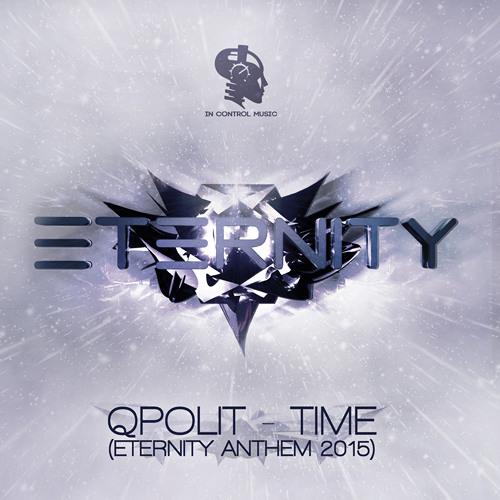 Qpolit - Time (Eternity Anthem 2015) [Available June 1]