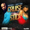 movado and lady saw - cruise pon di stick