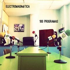 Electromagnética - 100 Programas, Índice