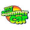 My Summer Car - Radio Chill
