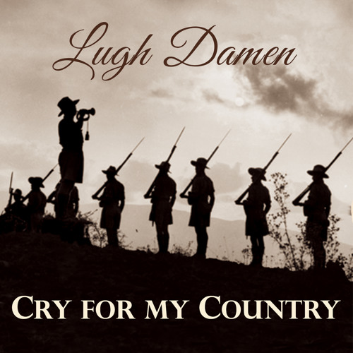 Cry For My Country (Soundtrack)